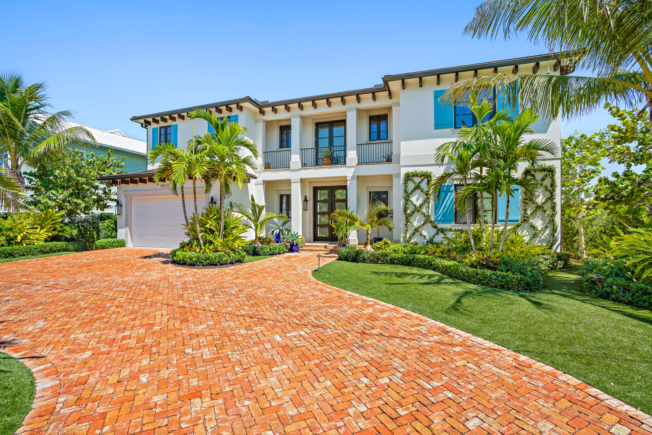 Real Homes of Jupiter: Edition Five -