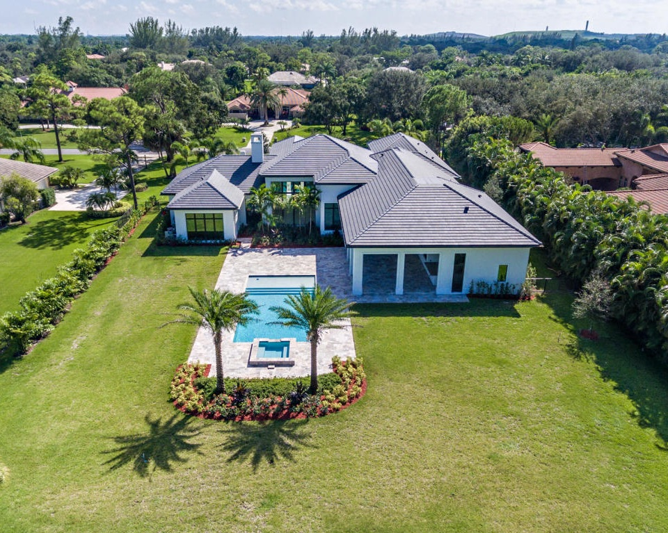 5568 High Flyer Rd. N - $3,475,0005 Bedrooms | 7.1 Bathrooms | 7,052 sq ftAgents: Holly Meyer Lucas & Harm Meyer