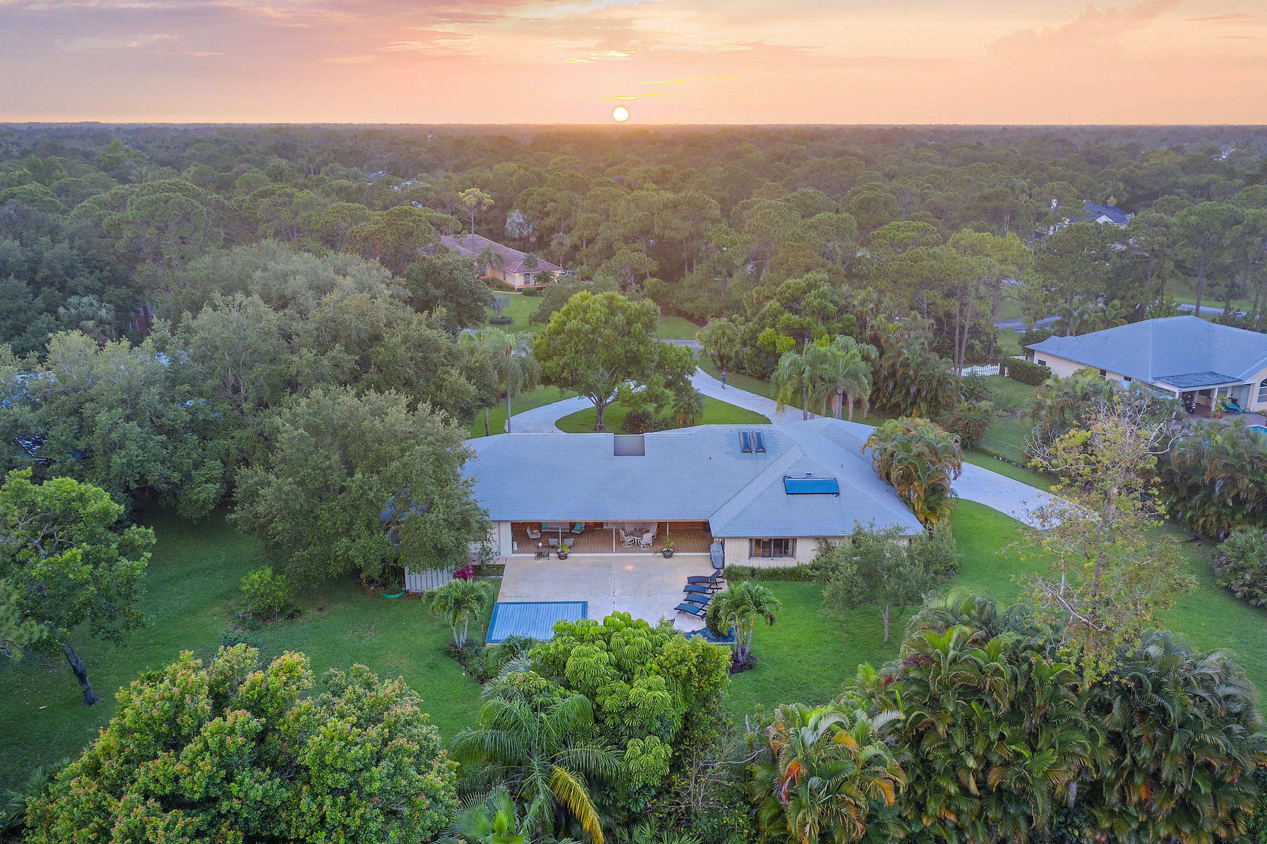 19810 Queenswood Drive Homes for Sale in Jupiter, Florida,