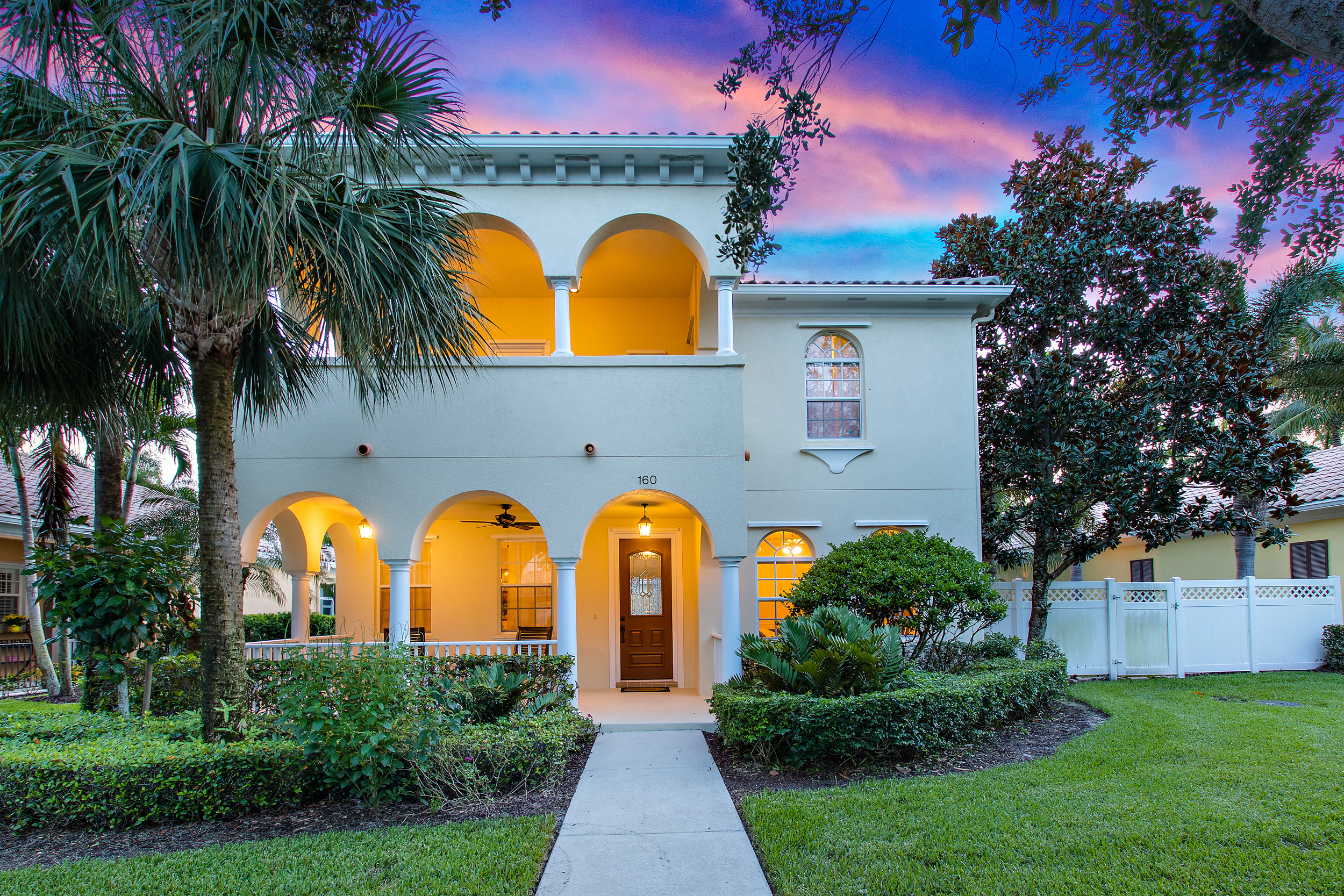 homes for sale in tuscany at abacoa of jupiter florida