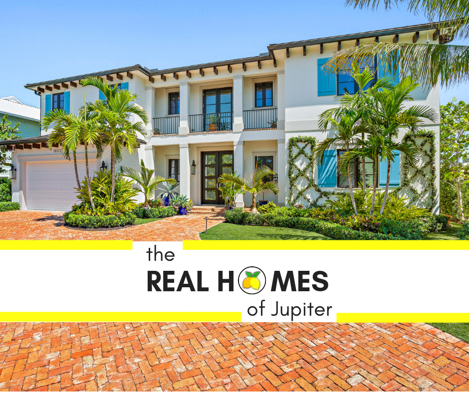 Real Homes of Jupiter, Edition 5: The Boshers -