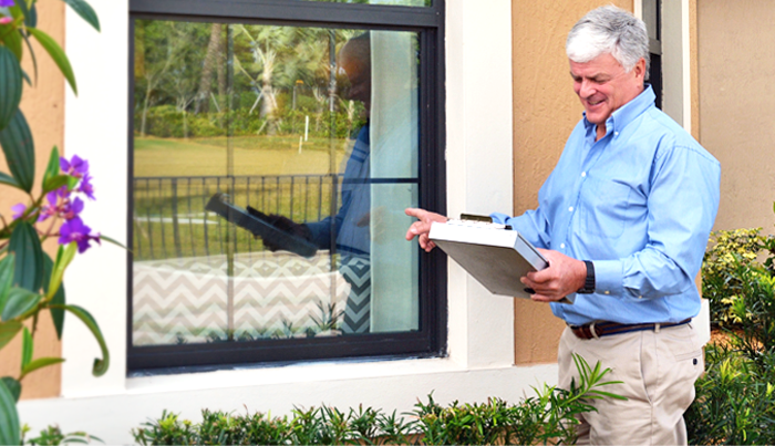 John Curtain Home Inspector - John Curtain has been serving our surrounding communities for over 16 years and has performed over 11,000 home inspections.To visit his website, click learn more.