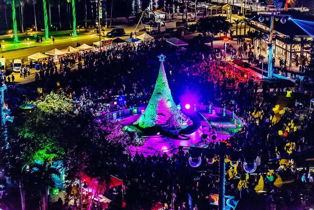 Best Places To See Christmas Lights Boynton Beach Fl 2021 Places To See The Famous Christmas Lights Of Jupiter Fl Meyer Lucas Team At Compass Award Winning Realtors Real Estate In Jupiter Palm Beach