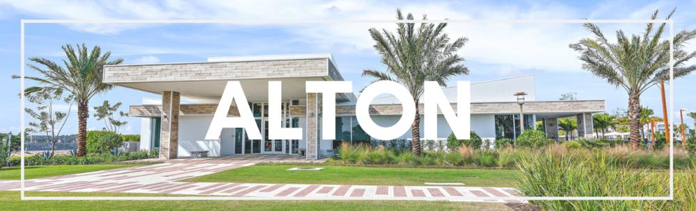 Alton Of Palm Beach Gardens Meyer, Alton Homes Palm Beach Gardens