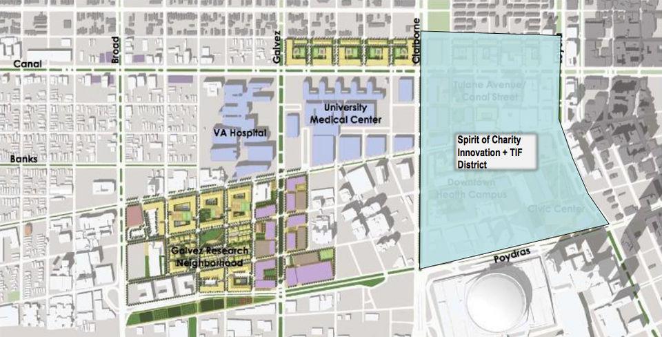 Image: Urban Land Institute
