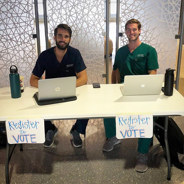 Online Voter Registration 🇺🇸 Thanks to everyone who is registered to vote and support the candidates who elevate our healthcare journey #ASDAadvocacy