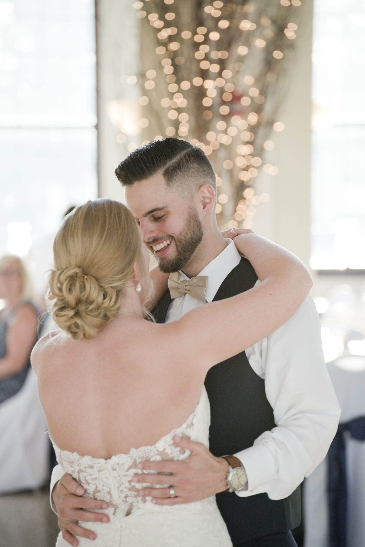 First Dance Photography