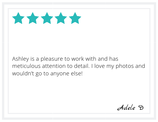 Adele D Photography Review