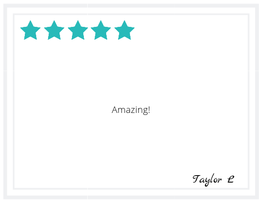 Taylor Review