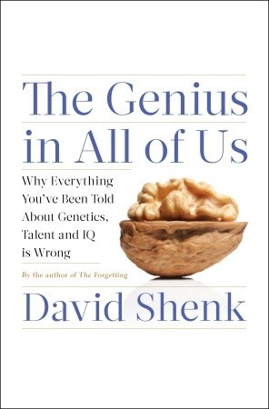 """""""The Genius in All of Us"""" by Daniel Shenk"""