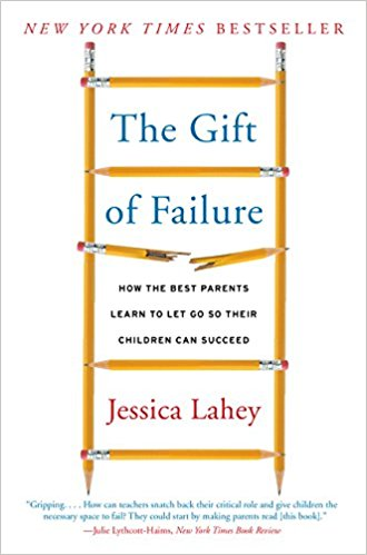 """""""Gift of Failure"""""""