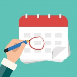 RSCA K-8th Grade School Calendar - Planning ahead can be tough. Between crazy crazy schedules and family commitment, it can be hard to stay ahead of the craziness. At Rock Solid, we try to help not hinder.2019-2020 School Calendar