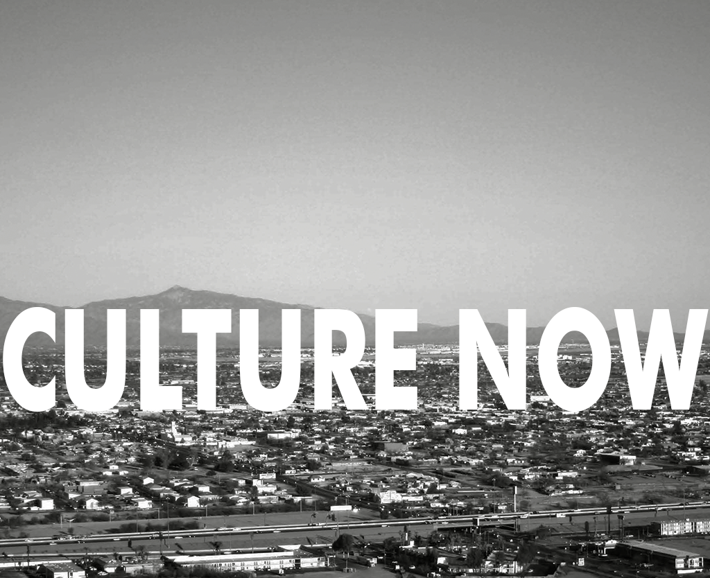 Culture Now