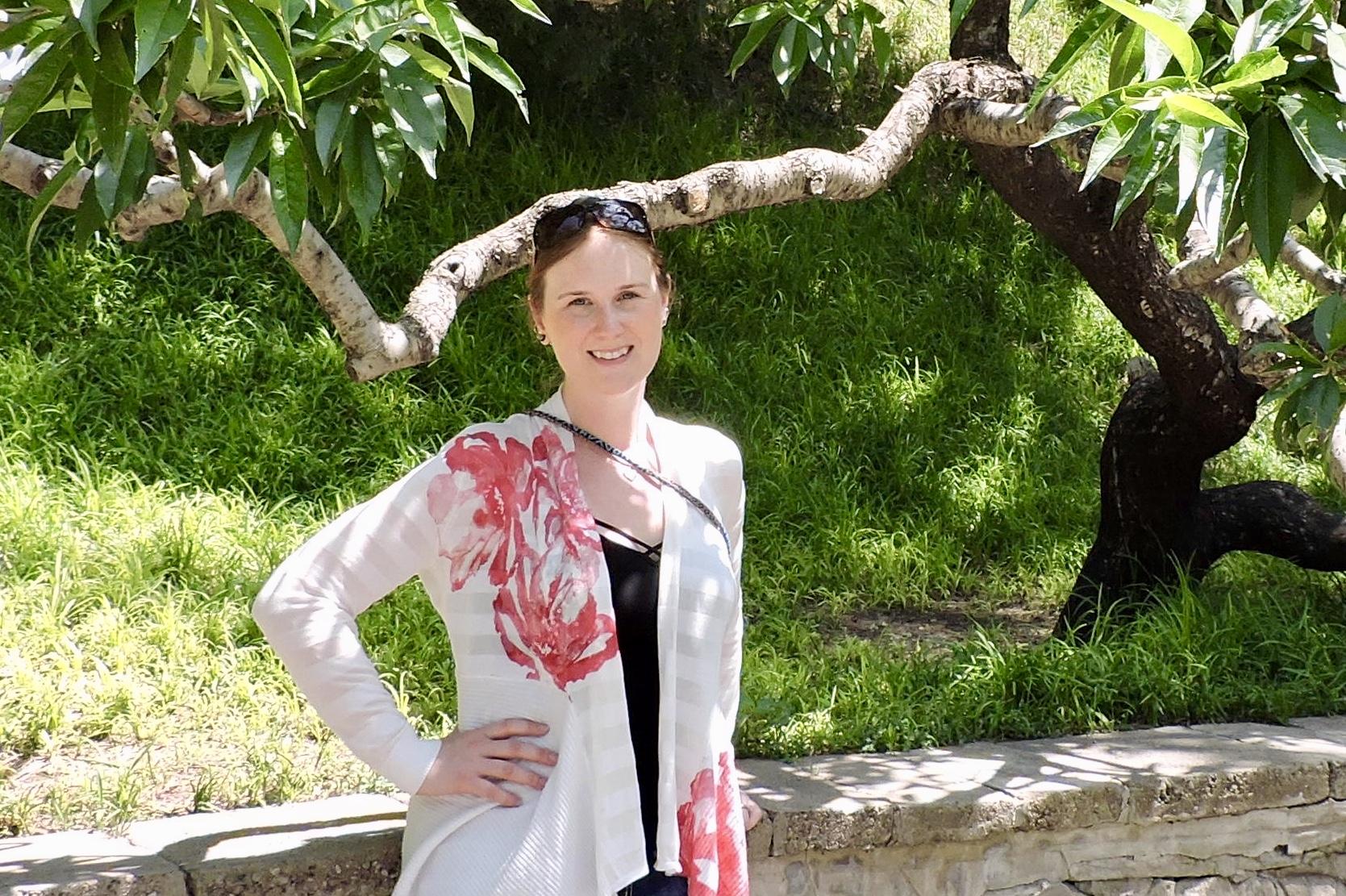 Julianna Lita Bozler Kacsoh  Geisel School of Medicine at Dartmouth, Hanover, NH   https://nofearofperfection.blog/    @ JBozler