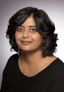 Priya Mohan -