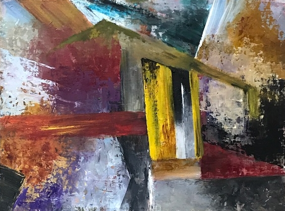 Convergence  | Oil |  Sold