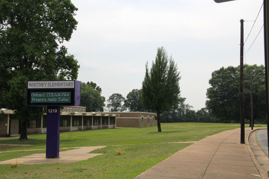 Landfill proposed as new neighbor for Memphis elementary school - Chalkbeat