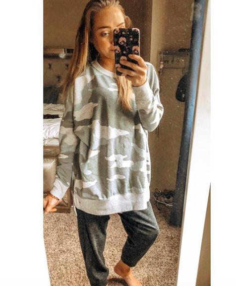 sweatshirt  //  best sweats ever