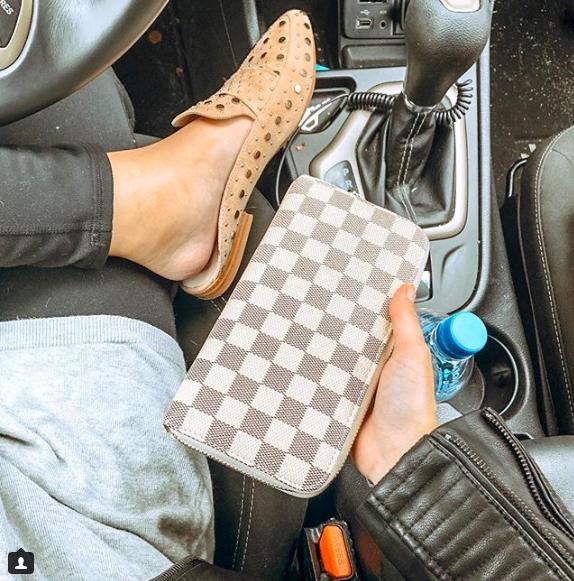 shoes  //  cardigan  //  jacket  //  leggings  //  wallet