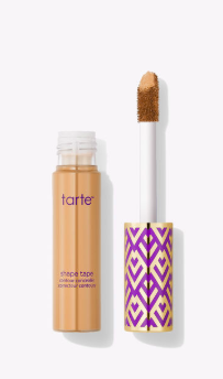 tarte shape tape is 25% off with code: SHAPEUP