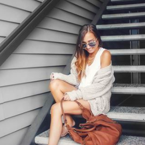 tank  // bag (old from target) // cardi (no longer sold-  similar here ) //  sunnies  (use code: JORDANMARIE20 for discount)