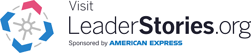 LeaderStories began as a storytelling platform to capture the passion and insights of social purpose leaders who have benefited from an American Express funded program including their signature program, the American Express Leadership Academy. Our goal remains the same: to share compelling stories that document the impact of professional development supports for emerging social purpose leaders across the globe. These committed and innovative leaders are the best hope for our communities, and for finding sustainable solutions to the most pressing problems facing our societies.