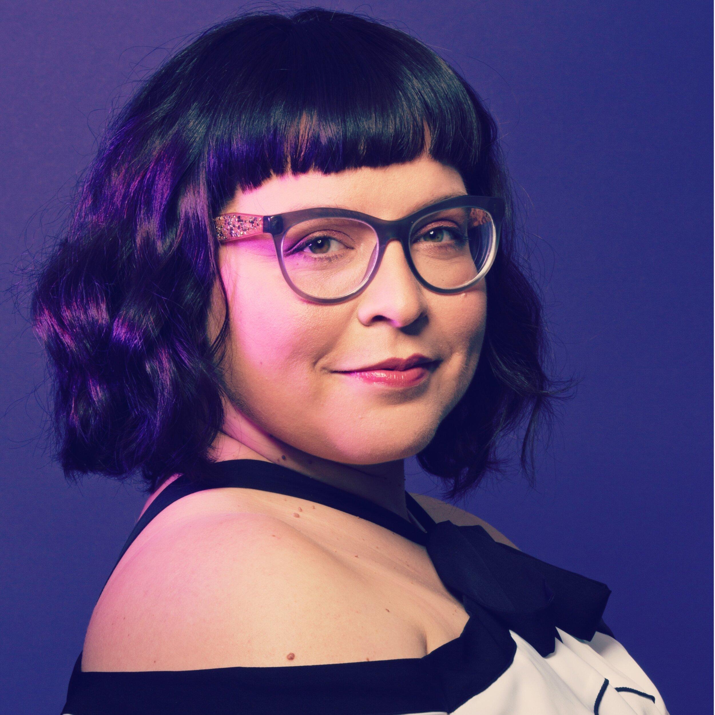 Jess Morales Rocketto