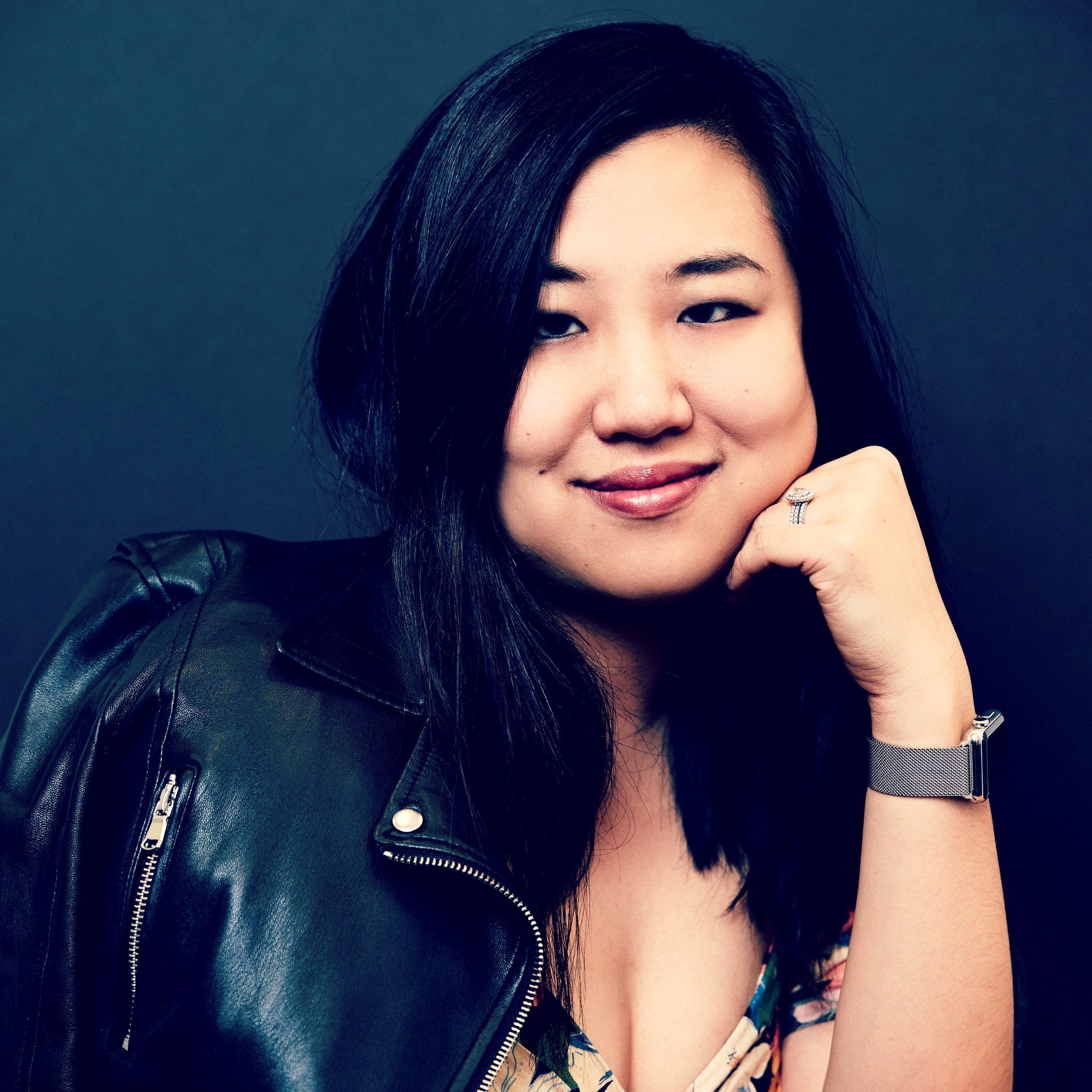 Amanda Chan