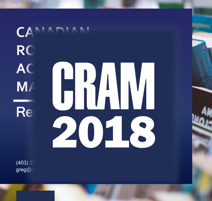 CRAM 2018 Report.png