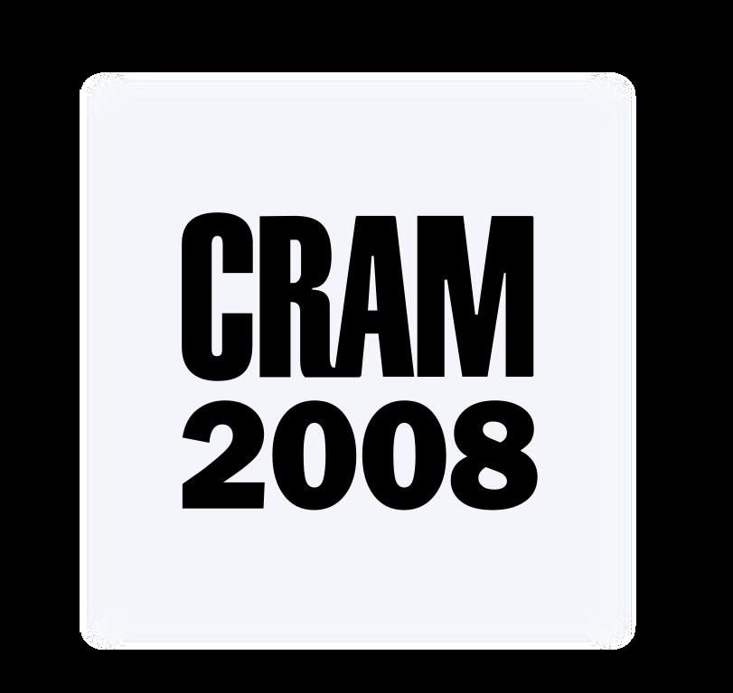 CRAM 2008 Report.png