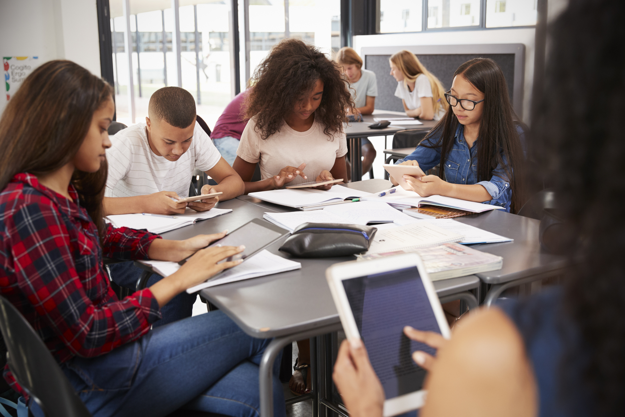 Computer science for all NYC students -