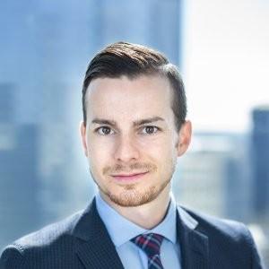 Alexandre Vallée    Manager at EY