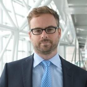 David Malboeuf    Investment Director at CDPQ