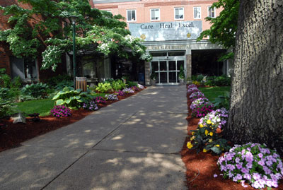 Winchester Hospital -