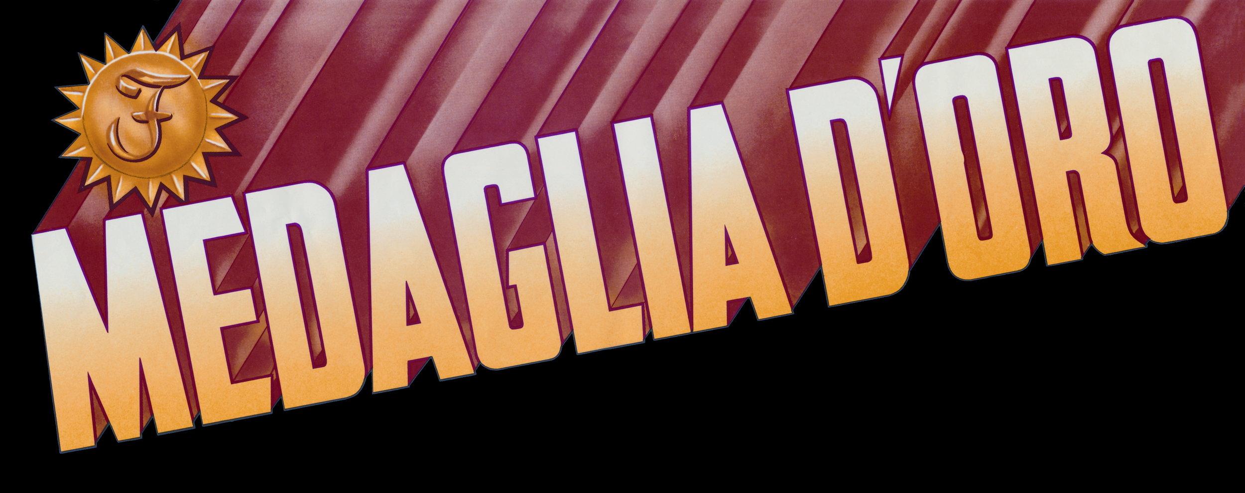 Medaglia D'Oro label.jpg