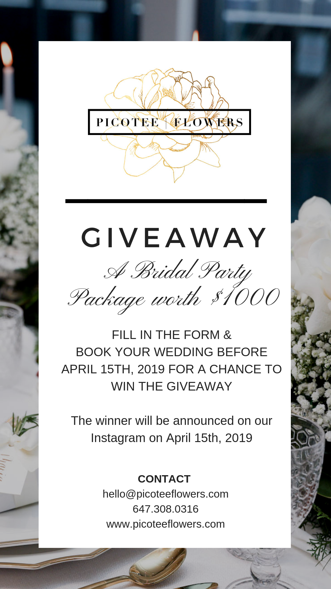 WedLuxe give away 2.png