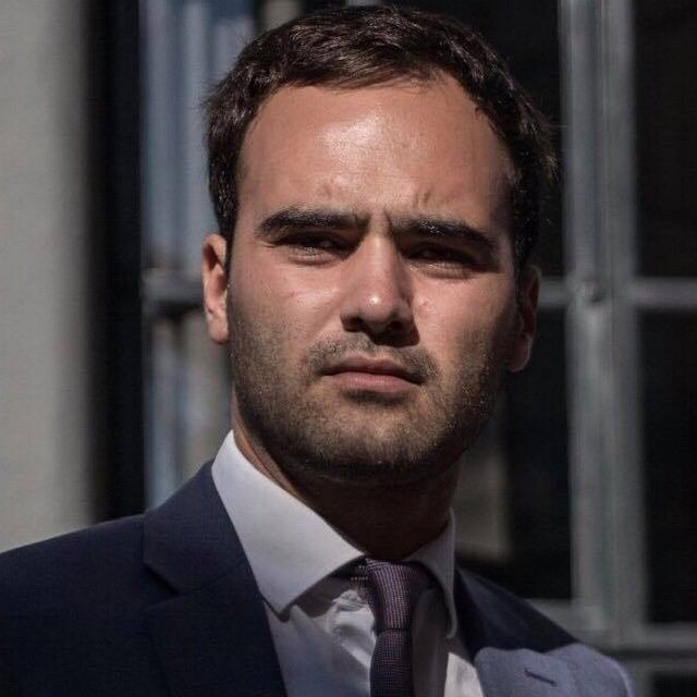 Matt Zarb-Cousin - Jeremy Corbyn's former spokesman, now spokesperson for Campaign for Fairer Gambling