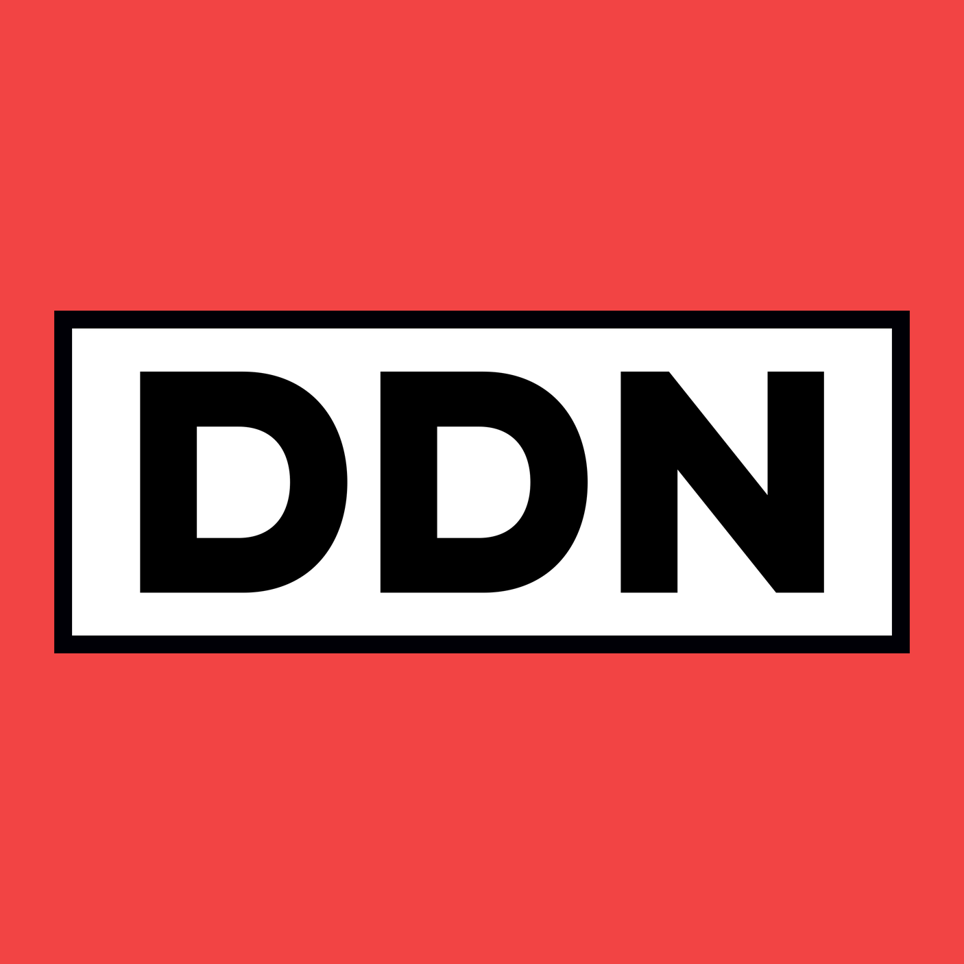 DDN - Serve the PeopleNot the Power