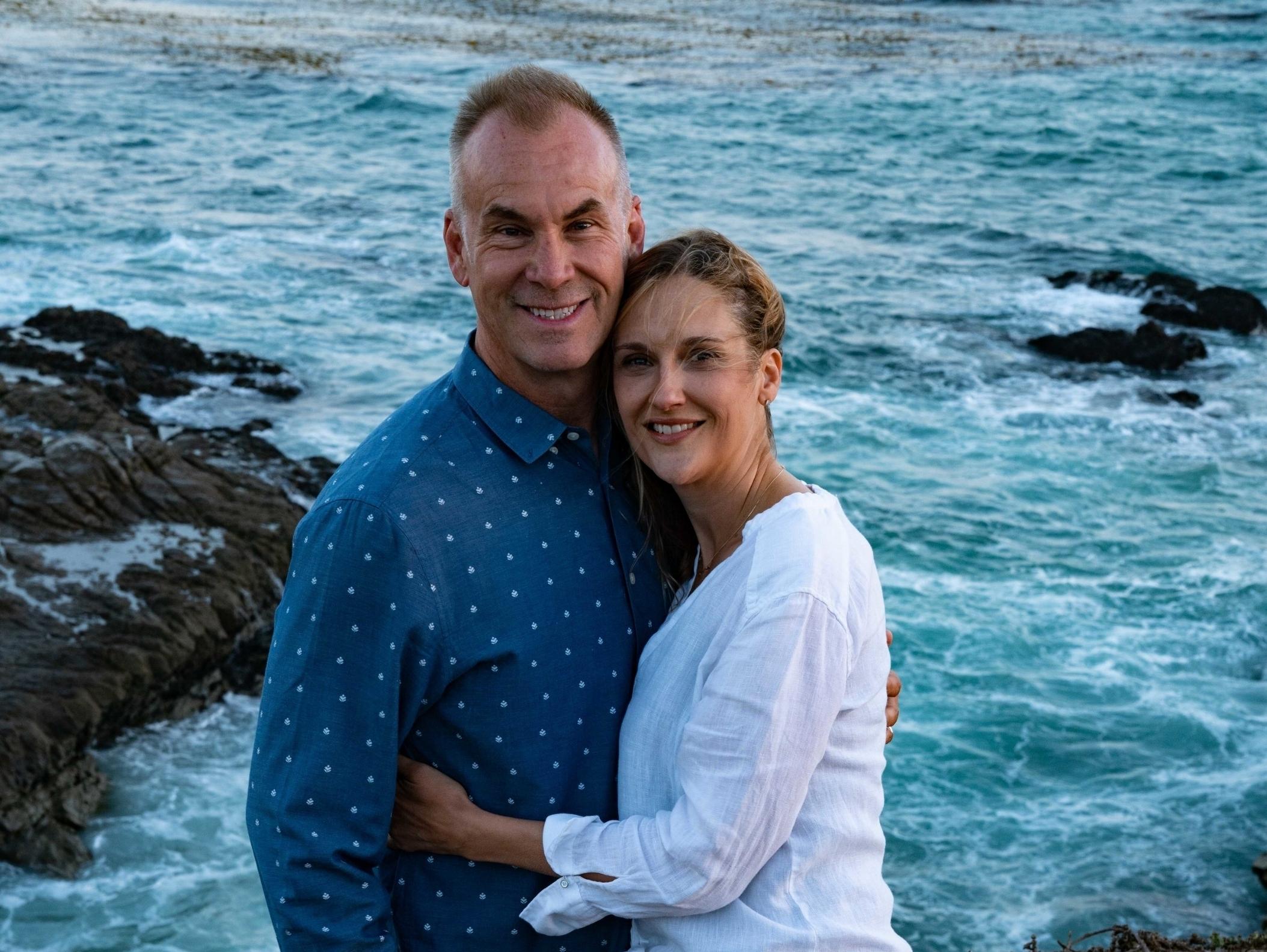 Cliff & Christie Graham