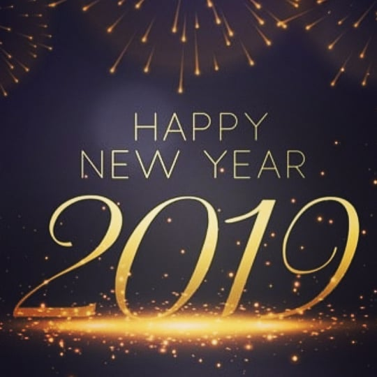 Happy New Year!!! Wishing you all a fruitful and prosperous 2019!!! #dmvrealestate #dtrealestatesolutions #dcrealestate #mdrealestate #moveinready #rentalproperty