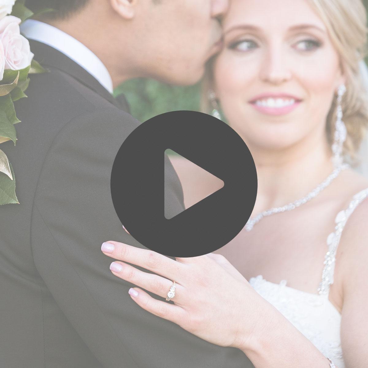 Wedding Day Videography $1750