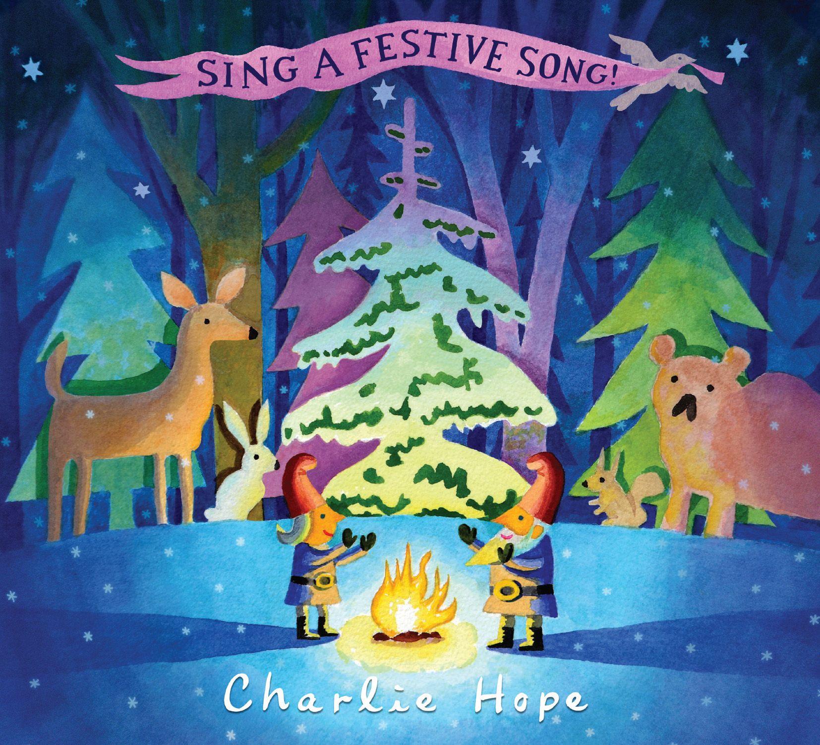 Sing a Festive Song! CD07.jpg