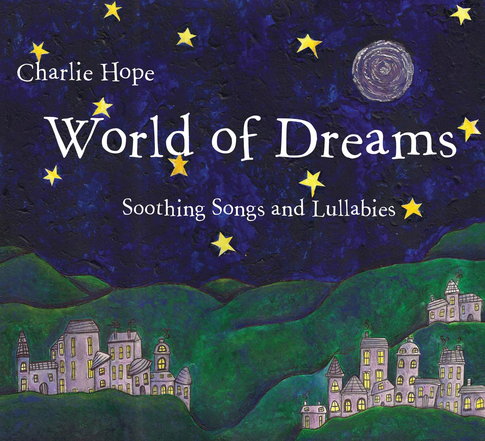 World of Dreams CD02.png