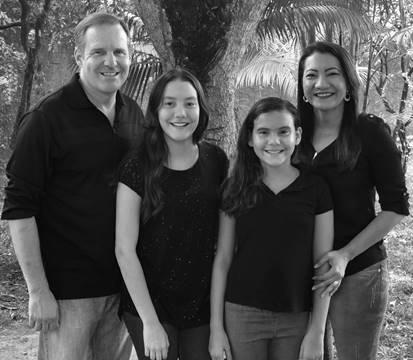 steve & elba dolan& family -
