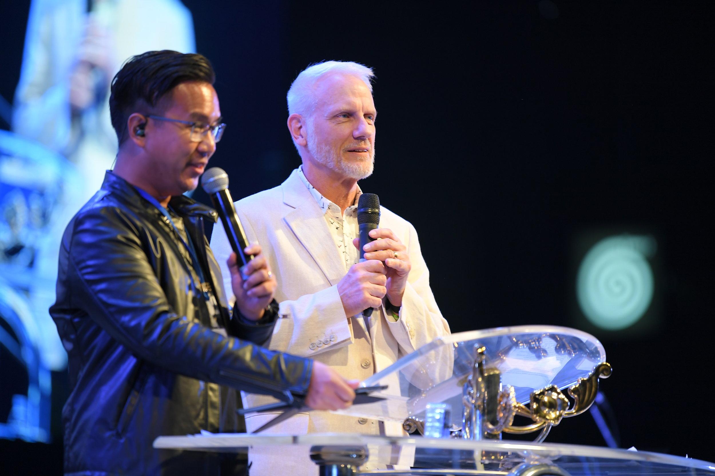 jim speaking at gf 2018 -