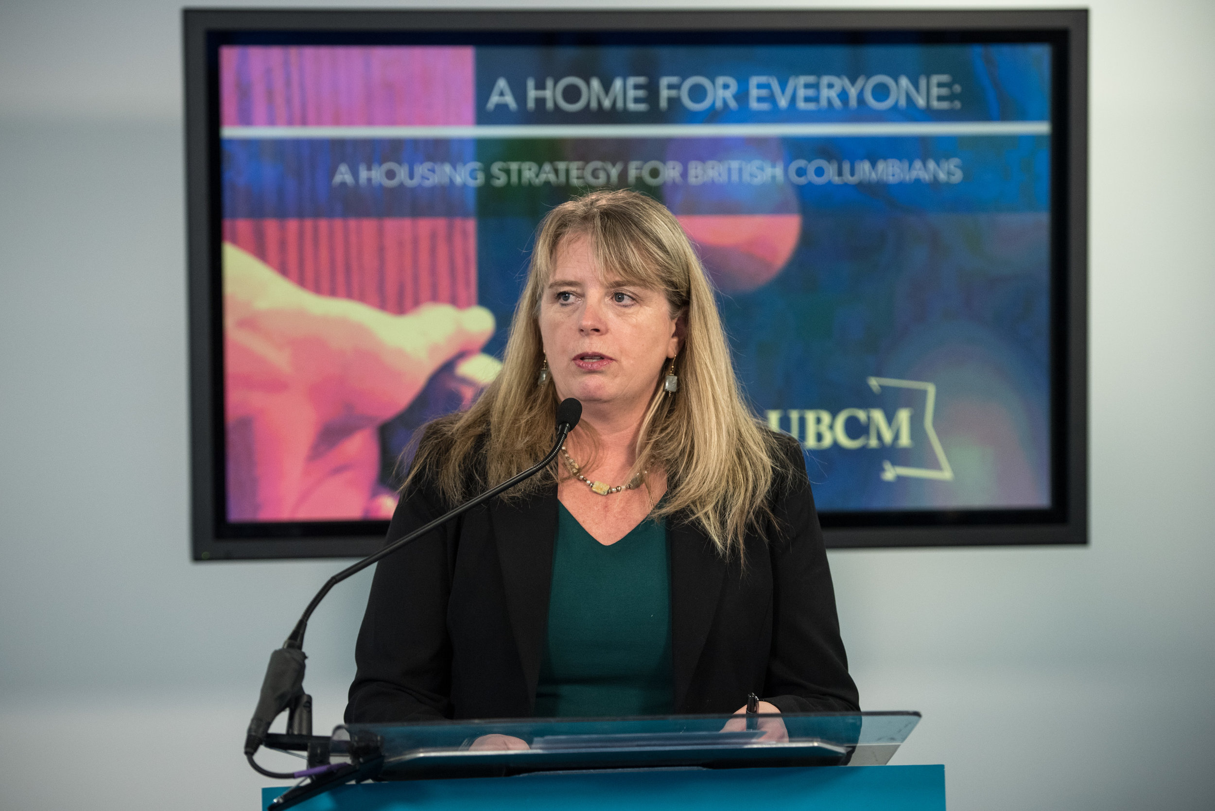 What is the UBCM? - The UBCM was formed to provide a common voice for local government. I am proud to have been elected president in 2017, and have been an active member since 2012. The UBCM reflects the truth in the old adages
