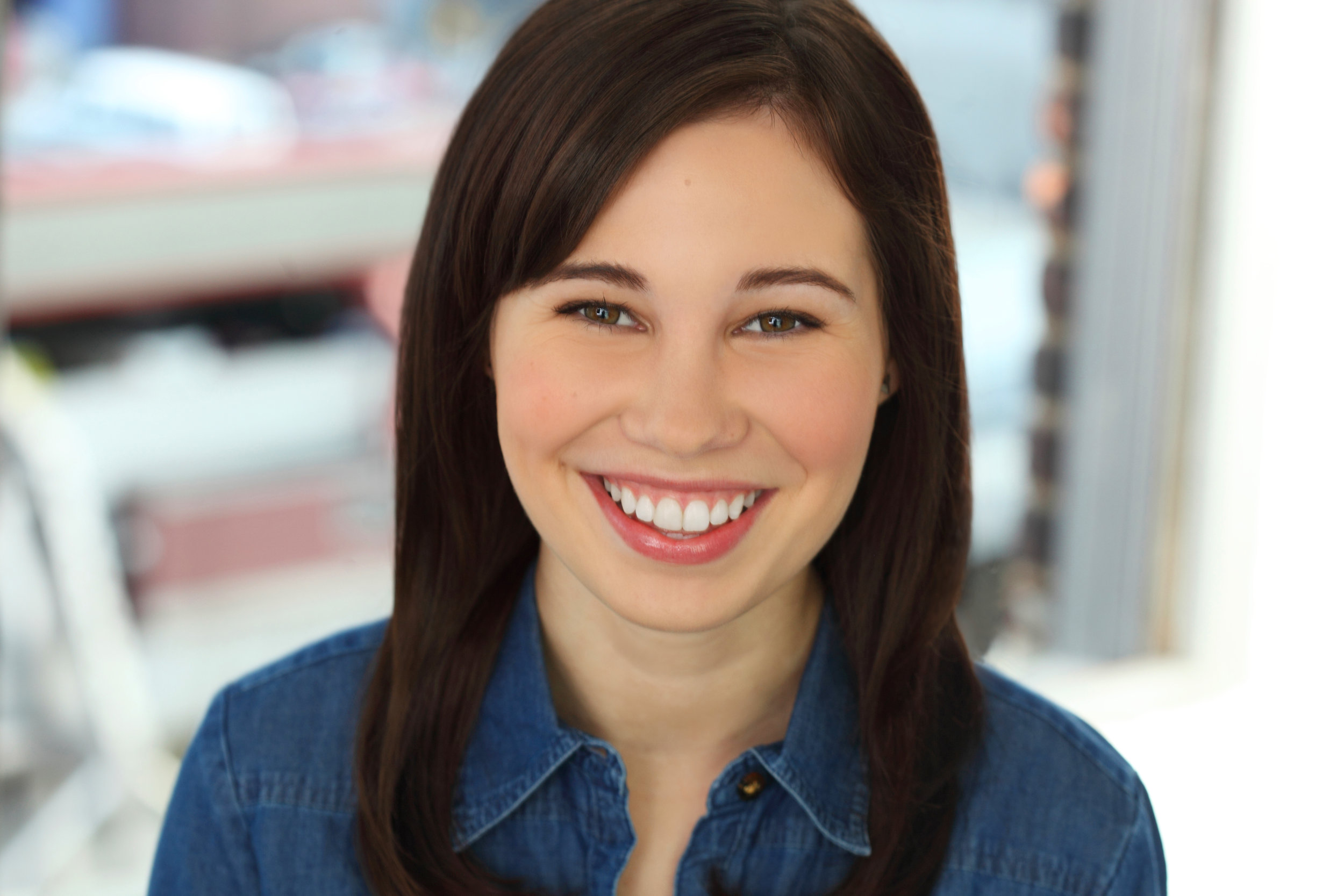Melissa Maney (Community Sponsorship/Program) is a graduate from The New School for Drama. She has written, directed and produced shows all over New York including, The Tank, The Barrow Group Theatre, The Player's Theatre, The Wild Project, TheatreLab, The Gene Frankel Theatre, and more.
