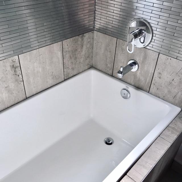Bathroom Design-Bathroom Renovation-Soaker Tub-Bathtub-Style Maven Decor Interior Design-Edmonton Canada