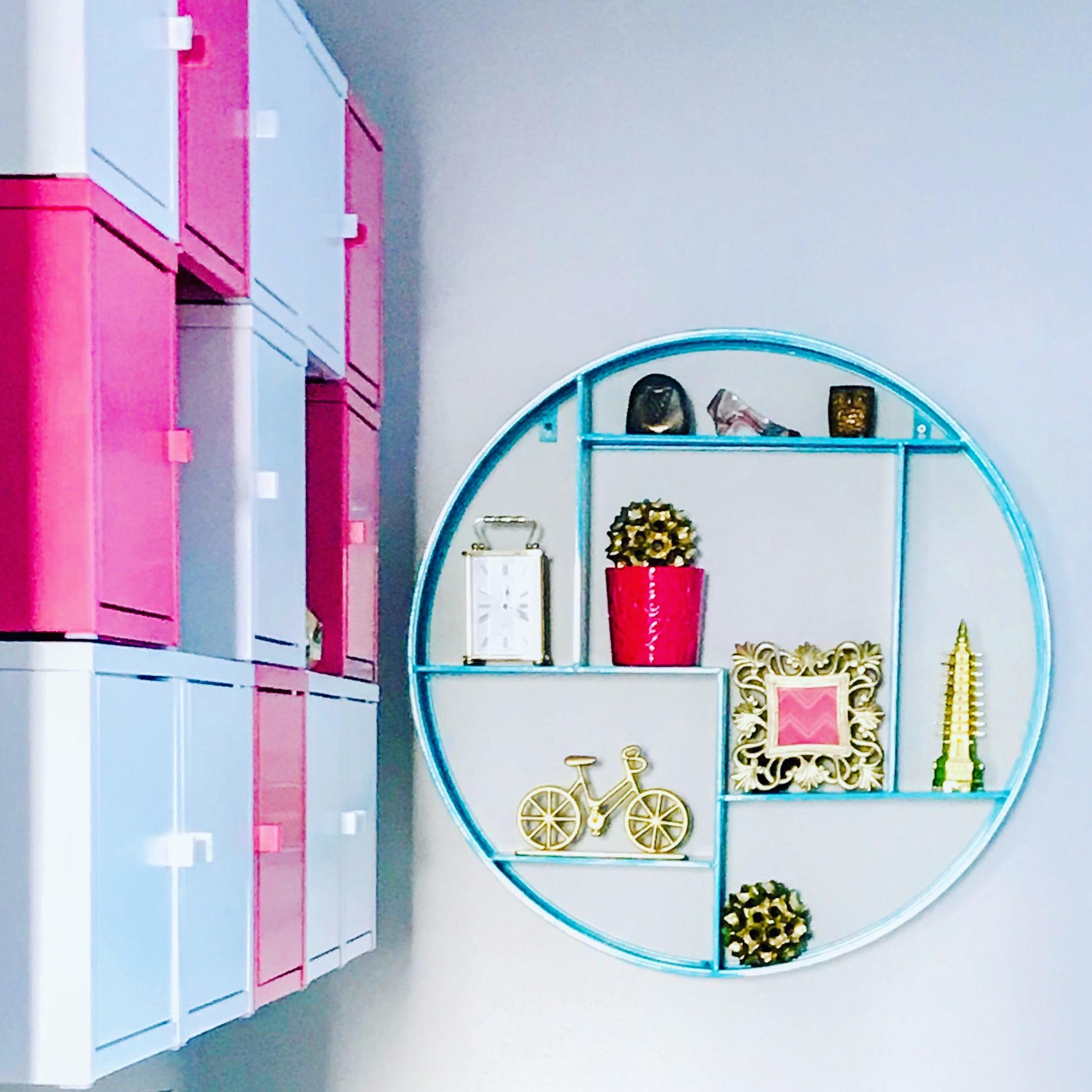 Style Maven Decor-Interior Design-Edmonton-Home Office-Organization-Storage Solutions