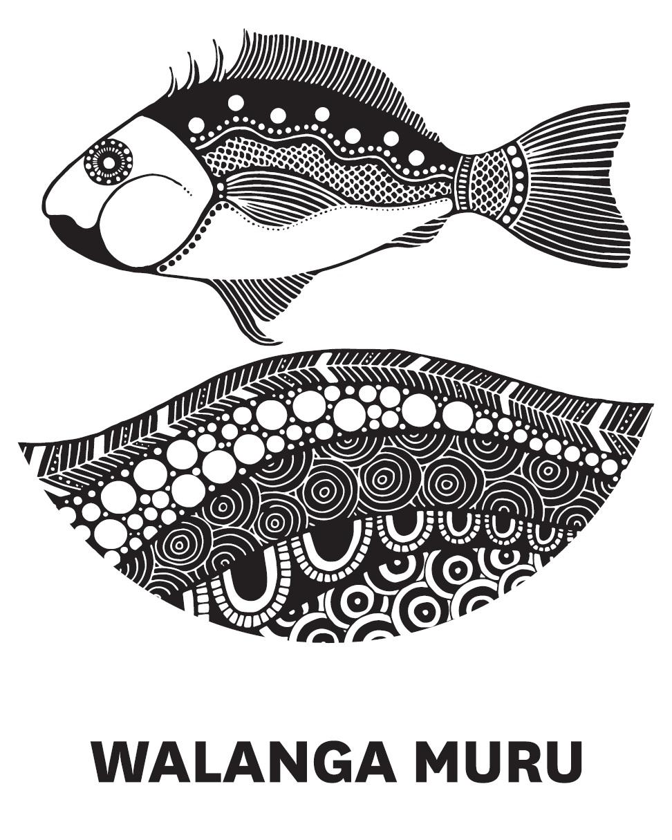 Project Sponsor Walanga Muru, Macquarie University